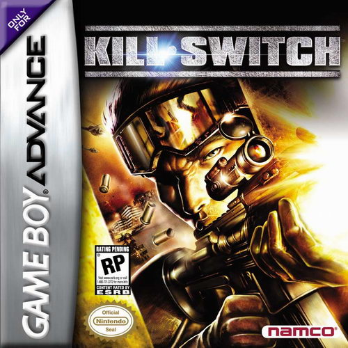 Portada de la descarga de kill switch