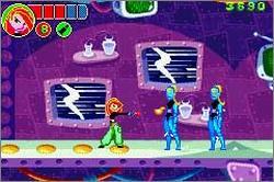 Imagen de la descarga de Disney's Kim Possible: Revenge of Monkey Fist
