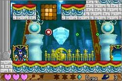 Imagen de la descarga de Klonoa: Empire of Dreams