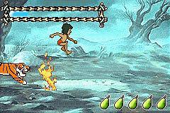 Imagen de la descarga de Disney's The Jungle Book 2