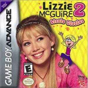 Portada de la descarga de Lizzie McGuire 2: Lizzie Diaries