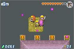 Imagen de la descarga de The Legend of Zelda: A Link to the Past