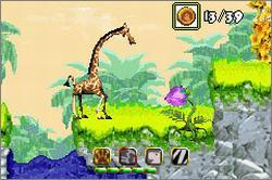 Imagen de la descarga de Dreamworks Madagascar