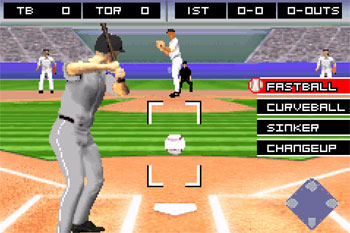 Imagen de la descarga de Major League Baseball 2K7