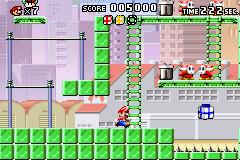 Imagen de la descarga de Mario Vs Donkey Kong