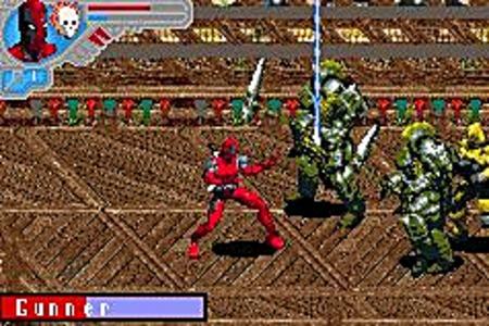 Imagen de la descarga de Marvel: Ultimate Alliance