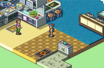 Imagen de la descarga de Mega Man Battle Network 5: Team Protoman