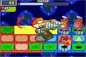 Imagen de la descarga de Mega Man Battle Network 6: Cybeast Falzar
