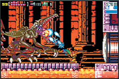 Imagen de la descarga de Metroid: Zero Mission