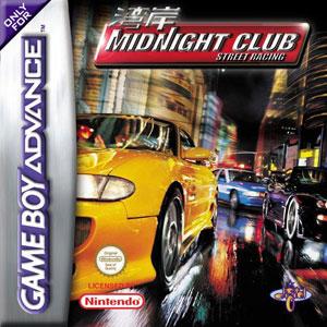 Juego online Midnight Club: Street Racing (GBA)