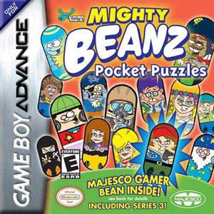 Portada de la descarga de Mighty Beanz: Pocket Puzzles