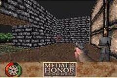 Imagen de la descarga de Medal of Honor: Underground