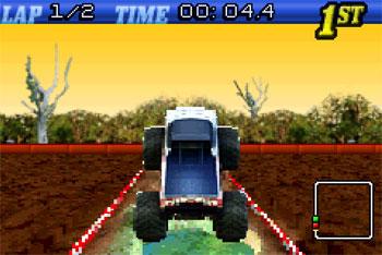 Imagen de la descarga de Monster Trucks