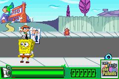 Imagen de la descarga de Nicktoons: Freeze Frame Frenzy