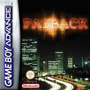 Juego online Payback (GBA)