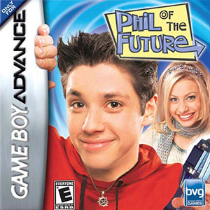 Portada de la descarga de Phil of the Future