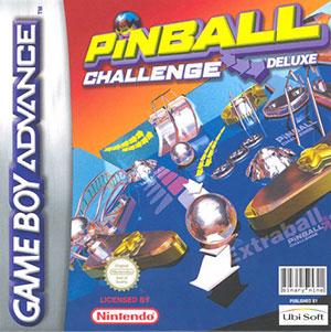 Portada de la descarga de Pinball Challenge Deluxe