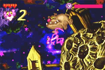 Imagen de la descarga de Pink Panther: Pinkadelic Pursuit