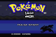 Portada de la descarga de Pokemon Omega