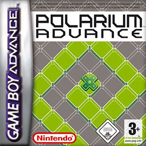 Portada de la descarga de Polarium Advance