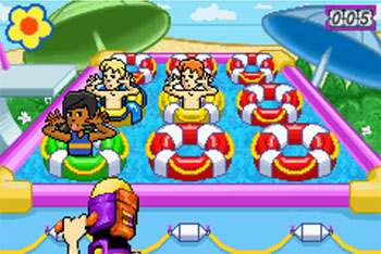 Imagen de la descarga de Polly Pocket! Super Splash Island