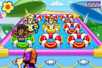 Imagen de la descarga de Polly Pocket! Super Splash Island