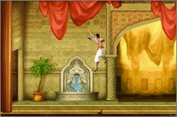 Imagen de la descarga de Prince of Persia: The Sands of Time