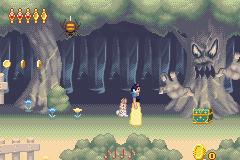 Imagen de la descarga de Disney Princesas