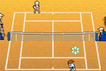 Imagen de la descarga de Pro Tennis WTA Tour