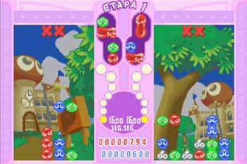 Imagen de la descarga de Puyo Pop Fever