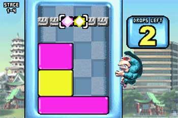 Imagen de la descarga de Rampage Puzzle Attack