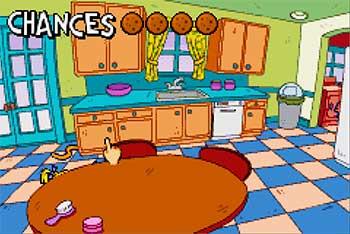 Imagen de la descarga de Rugrats: I Gotta Go Party