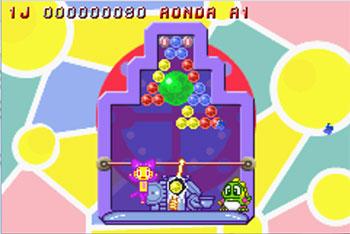 Imagen de la descarga de Super Bust-A-Move