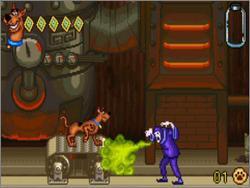 Imagen de la descarga de Scooby Doo Unmasked