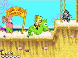 Imagen de la descarga de SpongeBob SquarePants: Battle for Bikini Bottom