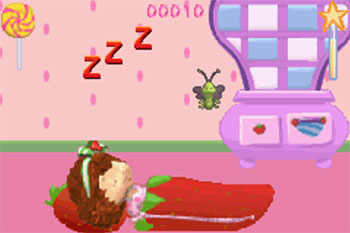 Imagen de la descarga de Strawberry Shortcake: Sweet Dreams