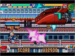 Imagen de la descarga de SD Gundam Force