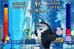 Imagen de la descarga de DreamWork's Shark Tale