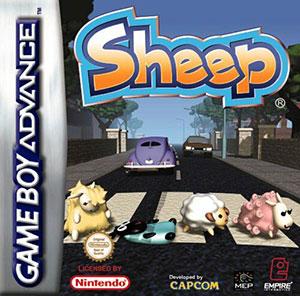 Portada de la descarga de Sheep