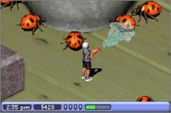 Imagen de la descarga de The Sims 2