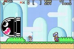 Imagen de la descarga de Super Mario World: Super Mario Advance 2
