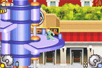 Imagen de la descarga de Spy Kids Challenger