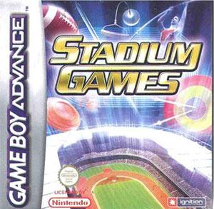 Juego online Stadium Games (GBA)