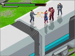 Imagen de la descarga de Superman: Countdown to Apokolips