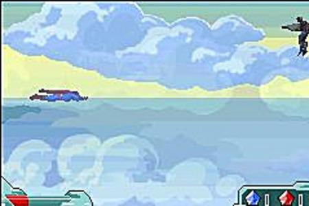 Imagen de la descarga de Superman Returns: Fortress of Solitude