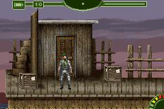 Imagen de la descarga de Tom Clancy's Splinter Cell: Pandora Tomorrow
