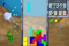 Imagen de la descarga de Tetris Worlds