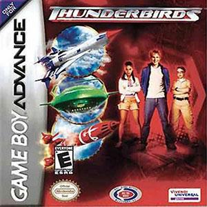 Juego online Thunderbirds (GBA)