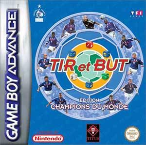 Juego online Tir et But (GBA)