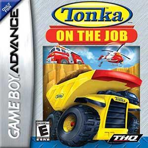 Juego online Tonka On The Job (GBA)